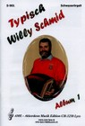 Typisch Willy Schmid Album 1